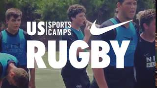 NIKE Rugby Camps San Diego Day 4