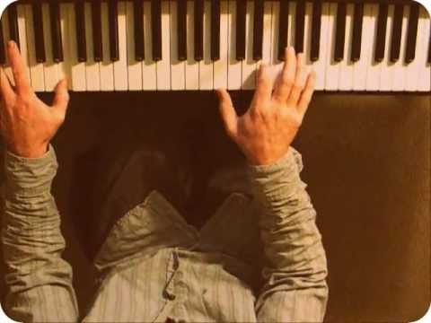 Oh Darling Transcription Of Johns Piano Track Tutorial Youtube