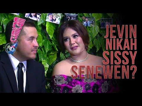 Jevin-Rinni Nikah, Kok Sissy Priscillia Senewen? - Cumicam 08 Mei 2017 Mp3