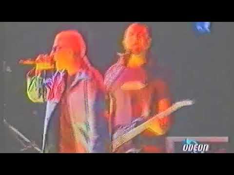 PAOLO MARTELLA DOVE MI HAI PORTATO? MATCHMUSIC 1998