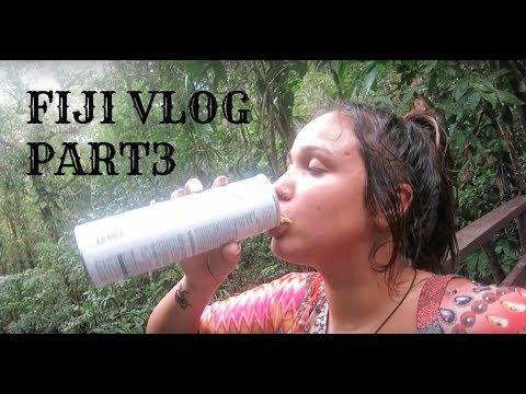 FIJI VLOG | Part 3