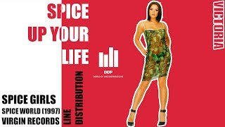 Spice Girls Spice Up Your Life Line Distribution - Part 1.mp3