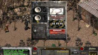 *How to find Vault 13 in Fallout 2*
