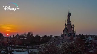 The Imagineering Story - Trailer Ufficiale | In Streaming su Disney+