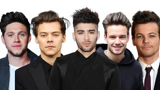 One Direction: After The Split