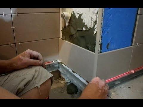 Стильные варианты укладки плитки на кухне