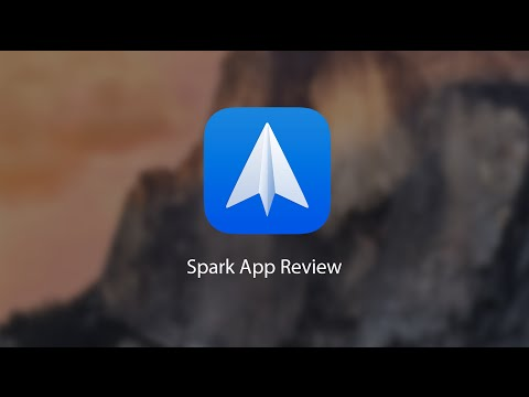 Download Spark App Video Review Screenshots
