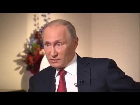 Путин про цену на нефть