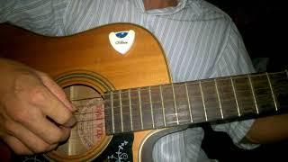 Lại nhớ người yêu guitar