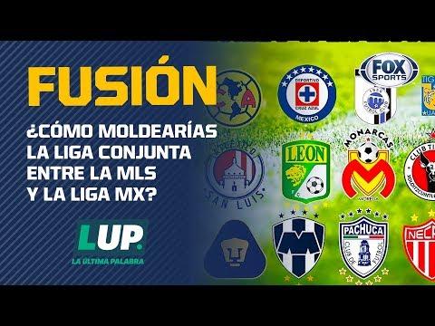 Los posibles equipos de la Liga MX que no formarían parte de la nueva Liga conjunta con la MLS