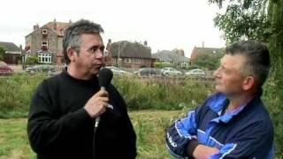 Drennan Knockout Cup 2010: Round Five -- River Thames, Abingdon