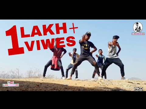 Gori Tor Lachki Chali | Sambalpuri Dance Cover | Monster Dance Group | Balangir