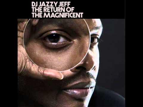 DJ Jazzy Jeff ft. Raheem DeVaughn - My soul ain't for sale