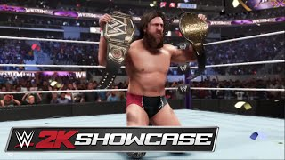 WWE 2K19: The Return of Daniel Bryan - Odcinek 9!