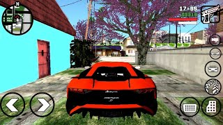 HOW TO DOWNLOAD GTA V MODPACK IN GTA SA ONLY 270MB/2020