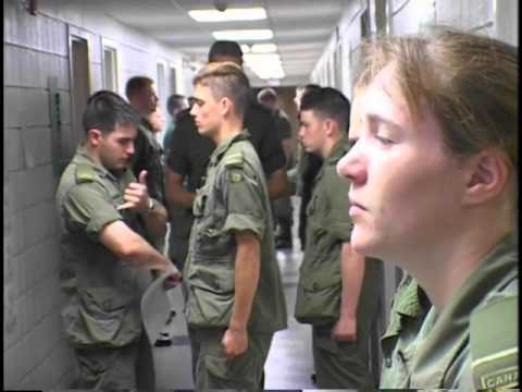 Truth Duty Valour Episode 105 - Cadet Obstacle Course