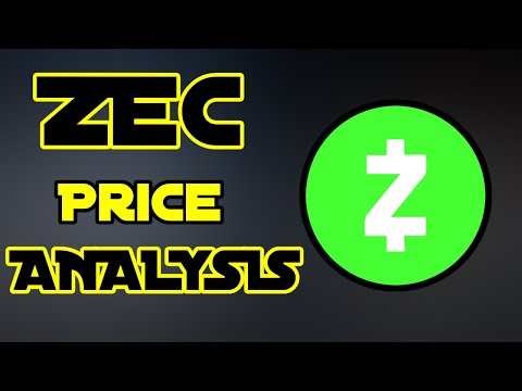 Crypto Market & Zcash Token ZECUSD Price Prediction & Technical Analysis 3/29/20