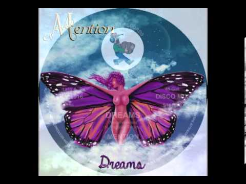 Mention - Dreams = ITALO DISCO 2013 I Venti Records =