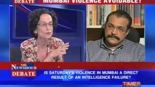 Debate: Mumbai violence avoidable? - (Part 1 of 2)