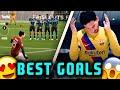 MY BEST GOALS IN FIFA 20 CAREER MODE!!