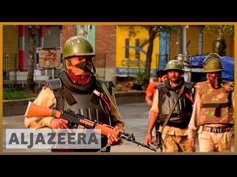 India-administered Kashmir remains cut off during Eid Al-Adha