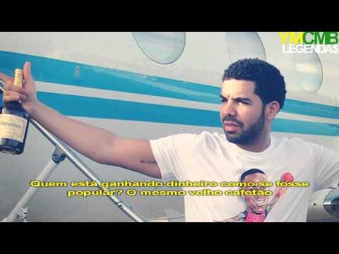 Drake - Worst Behavior Legendado