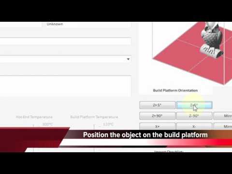0 - Ez3D Phoenix 3D-Printer
