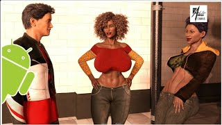 Old Friends and Public Transport APK v0.0005 Adult Game Download | The Adult Channel