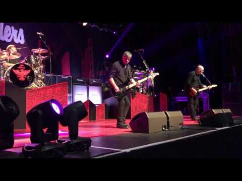 """The Stranglers """"5 Minutes"""" (Southend 23/03/2017)"""