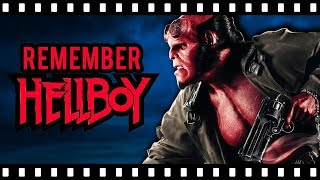 We Need More of Guillermo del Toro's Better HELLBOY