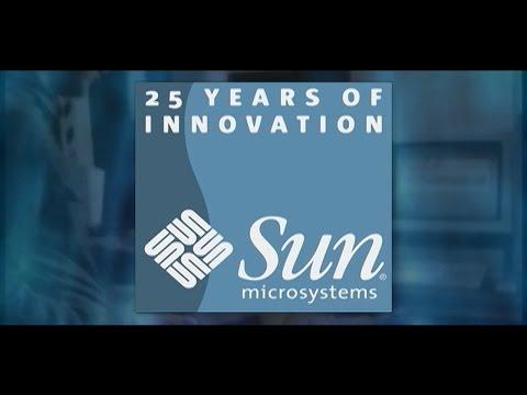 25 YEARS OF INNOVATION - A Sun Microsystems Documentary