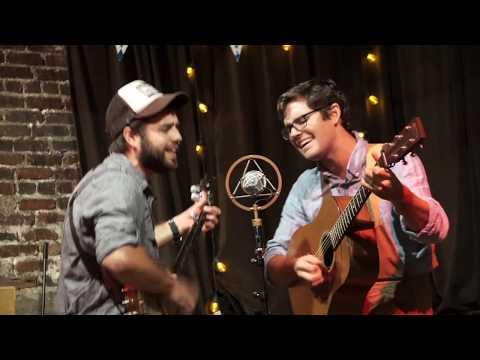 The Flathead String Band -