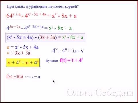 Решение задач с параметрами с нуля пример решения задач по формуле бернулли