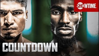Garcia vs. Easter Undercard  | SHOWTIME CHAMPIONSHIP BOXING COUNTDOWN
