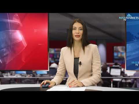 Недельный прогноз Финансовых рынков 30.09.2018 MaxiMarketsTV (евро EUR, доллар USD, фунт GBP)