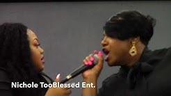 Caldwell Gospel Singers