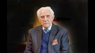 Любимов Александр Владимирович (г.Самара) - Ветеран Великой Отечественной Войны, интервью