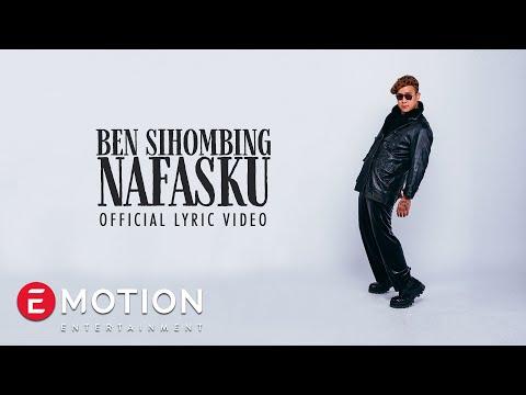Ben Sihombing - Nafasku
