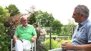 #EifelDreiTV #Sommerinterview Heute: Helmut Etschenberg