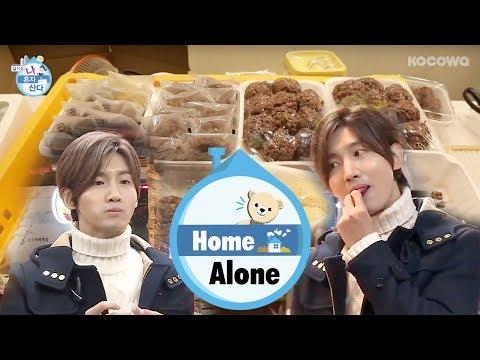 Watch hookup alone eng sub ep 1