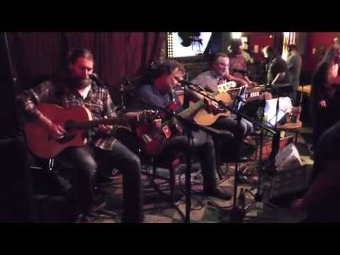 Garcia Birthday Band acoustic 10/21/2016 @ laurelthirst public house