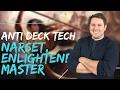 MTG Commander Anti Deck Tech - Narset, Enlightened Master