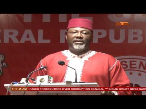 NTA Good Morning Nigeria 22-3-2017