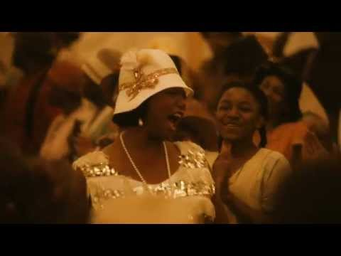 Bessie: Trailer #2 (HBO Films)