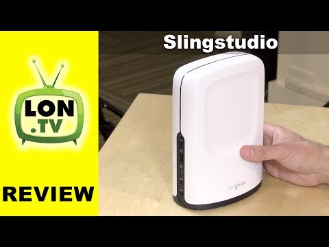 SlingStudio Comprehensive Review:  Wireless multi-camera streaming and recording device