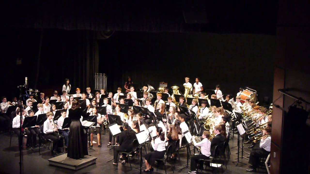 Sampson Independent | SMS band students recognized