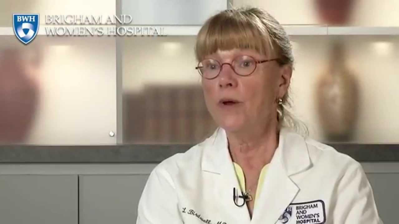 Download Understanding Breast Imaging Video - Brigham and Women's Hospital