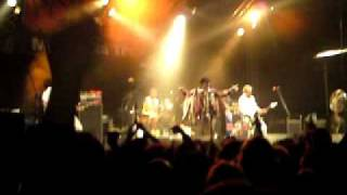 The Adicts - Spank me baby (live)