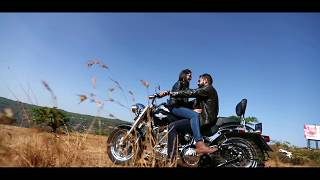 MERA ISHQ l PRE WEDDING l KARAN+NISHA l MAHABALESHWAR l STUDIO90&TRACTION FILMS