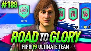 FIFA 19 ROAD TO GLORY #188 - FUT BIRTHDAY IS HERE!! thumbnail
